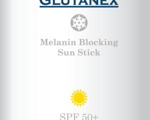 MELANIN SUN-BLOCKING STICK SPF 50+